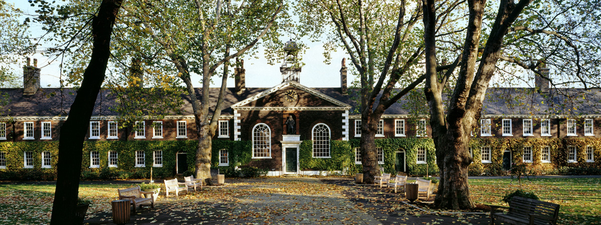 The Geffrye, Museum of the Home