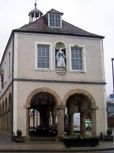 Dursley Town Hall