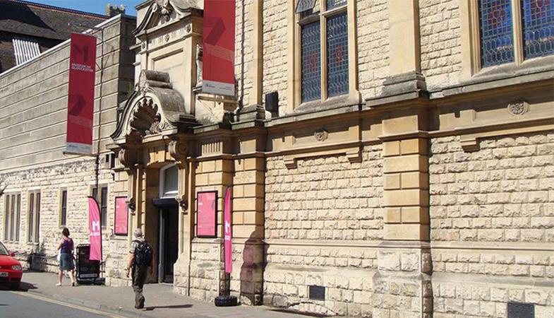 Museum of Gloucester