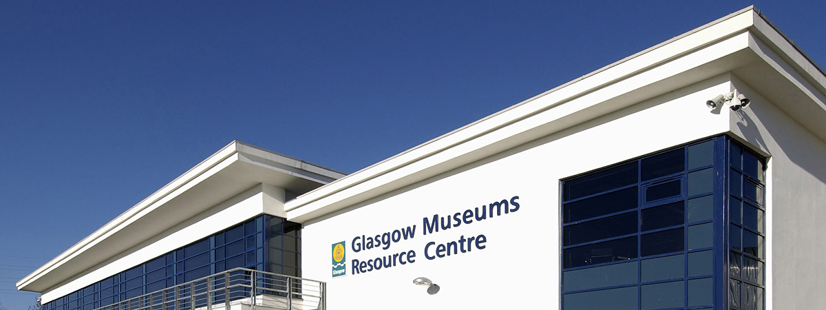 Glasgow Museums Resource Centre (GMRC)