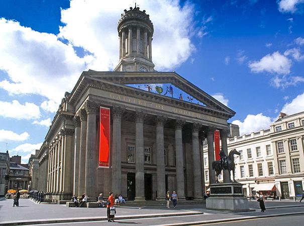 Gallery Of Modern Art Goma Art Uk