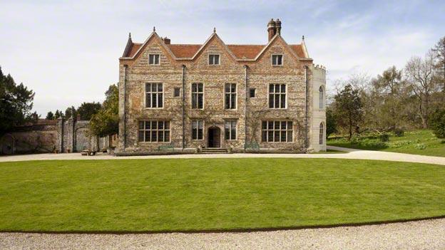 National Trust, Greys Court