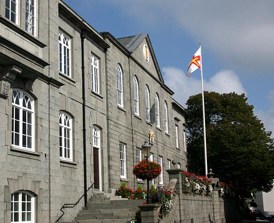 Royal Court, Guernsey