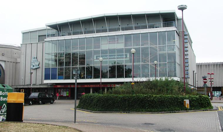 Harlow Playhouse