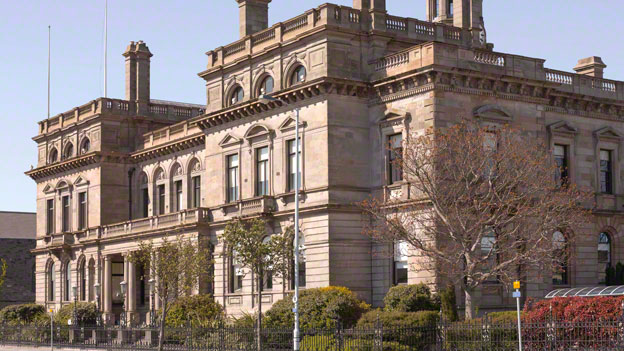 Belfast Harbour Commissioners