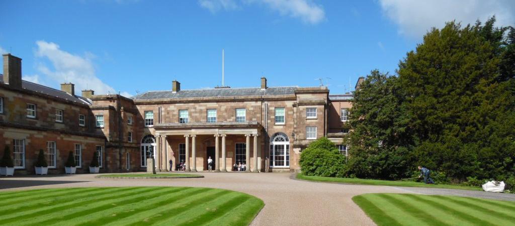 Hillsborough Castle, Historic Royal Palaces