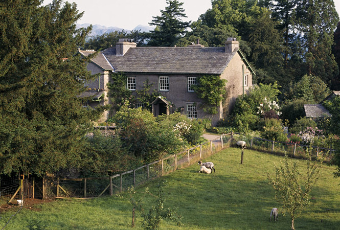 National Trust, Hill Top and the Beatrix Potter Gallery