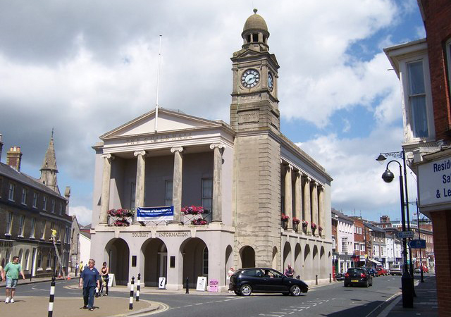 Isle of Wight Council Heritage Service