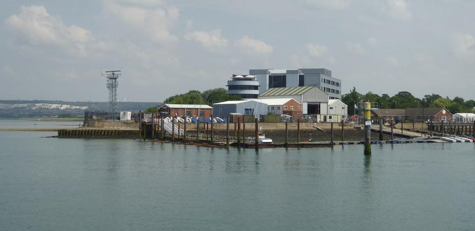 HMS Excellent