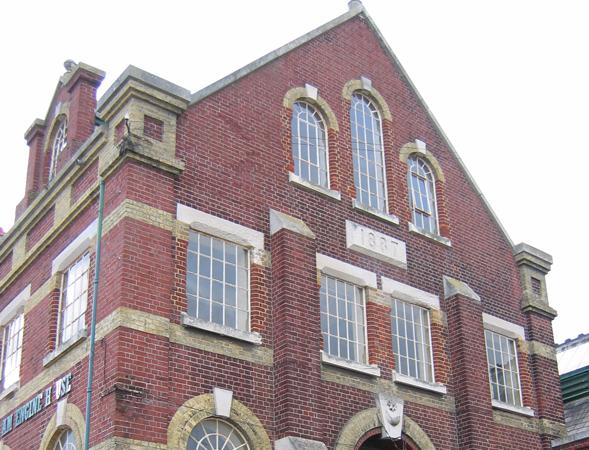 Eastney Industrial Museum
