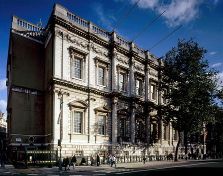 The Banqueting House – Whitehall Palace, Historic Royal Palaces