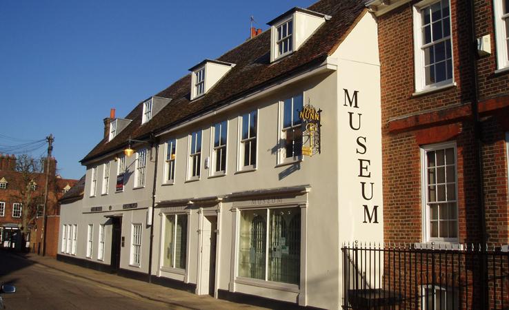 Hertford Museum