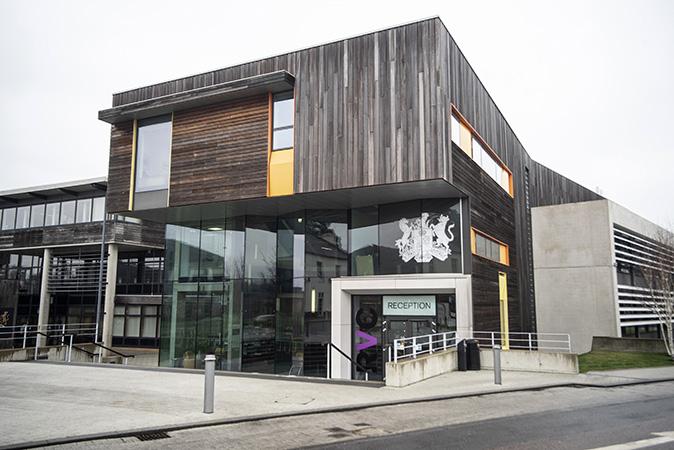 Royal Veterinary College, Hertfordshire