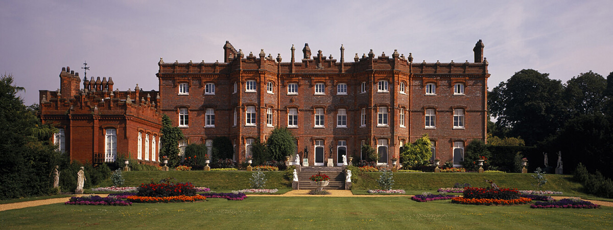 National Trust, Hughenden Manor