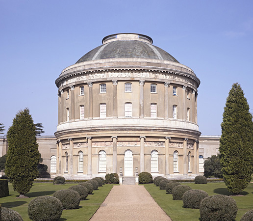 National Trust, Ickworth