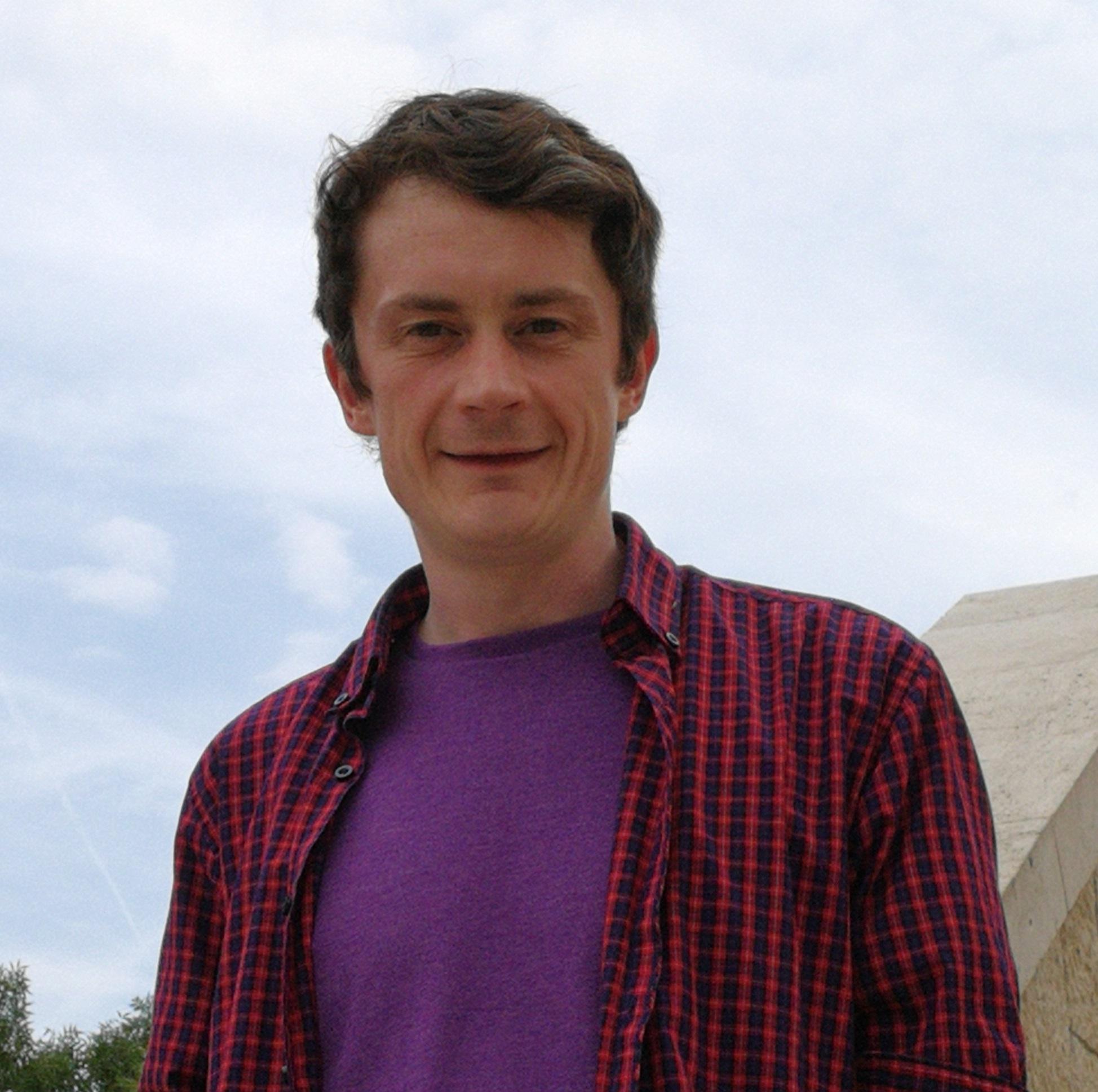 Alec Mackenzie