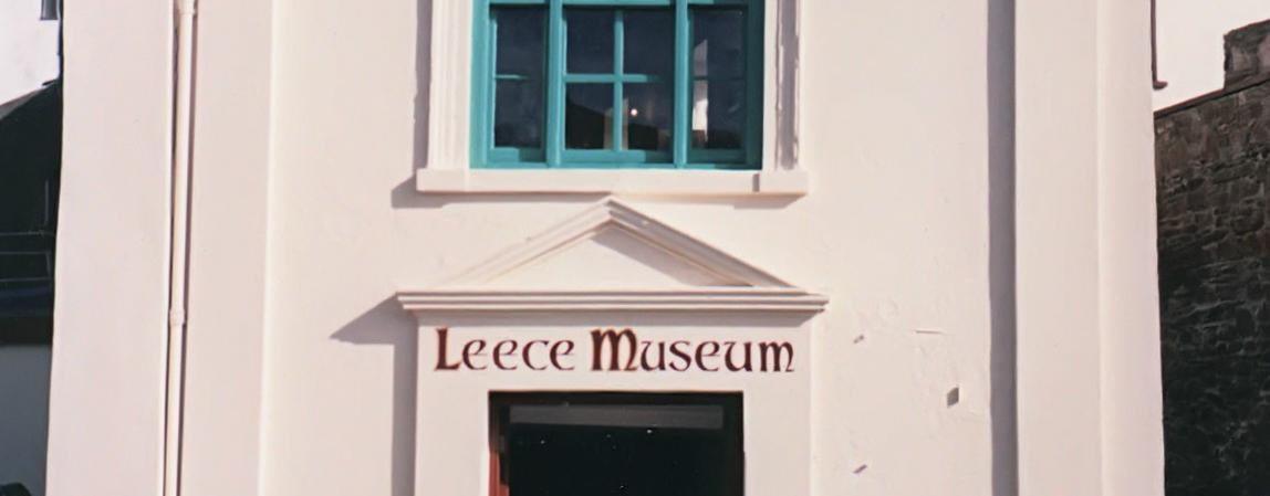 Leece Museum