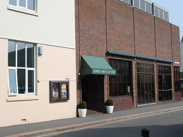 Jersey Arts Centre
