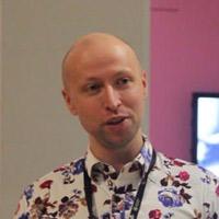 Jon Sleigh