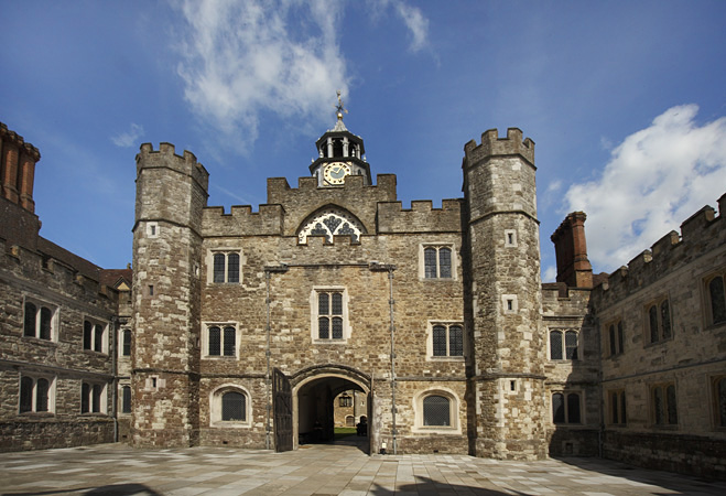 National Trust, Knole