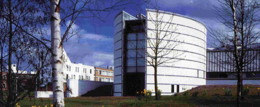 Ruskin Library and Research Centre, Lancaster University