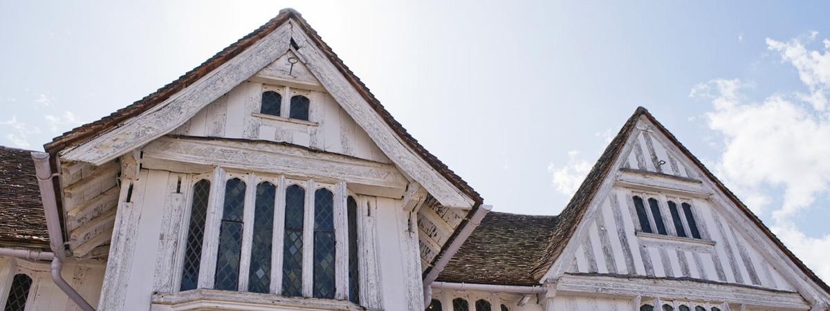 National Trust, Lavenham Guildhall