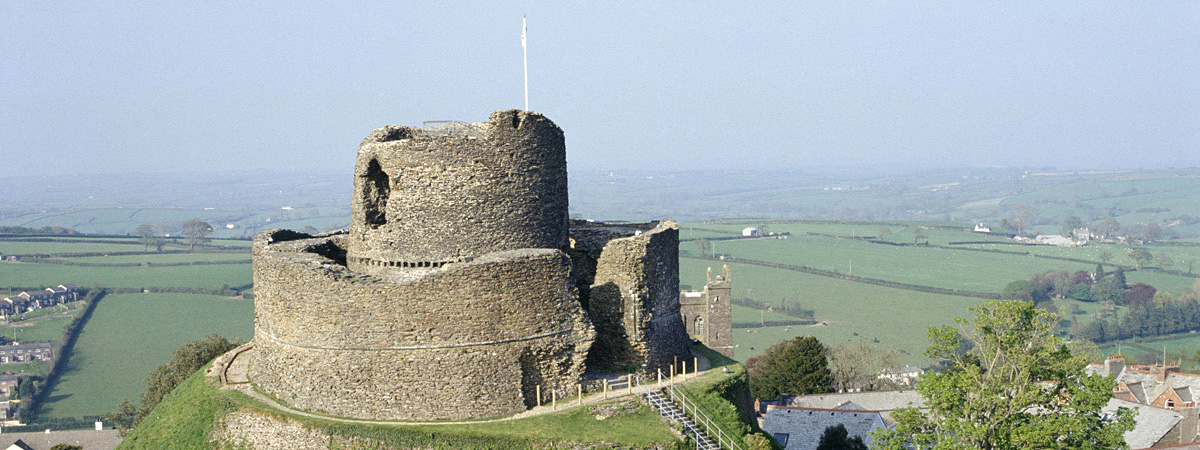 English Heritage, Launceston Castle