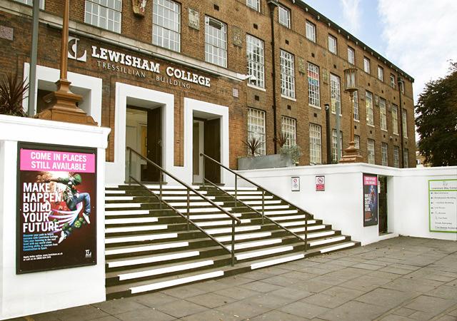 Lewisham College, Lewisham Campus