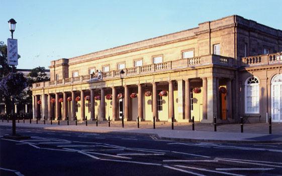 Leamington Spa Art Gallery & Museum