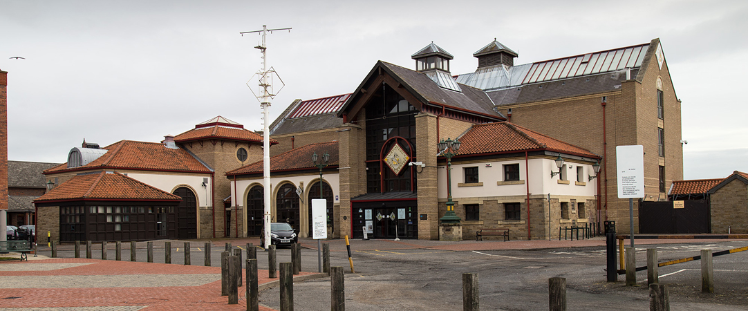 Grimsby Fishing Heritage Centre