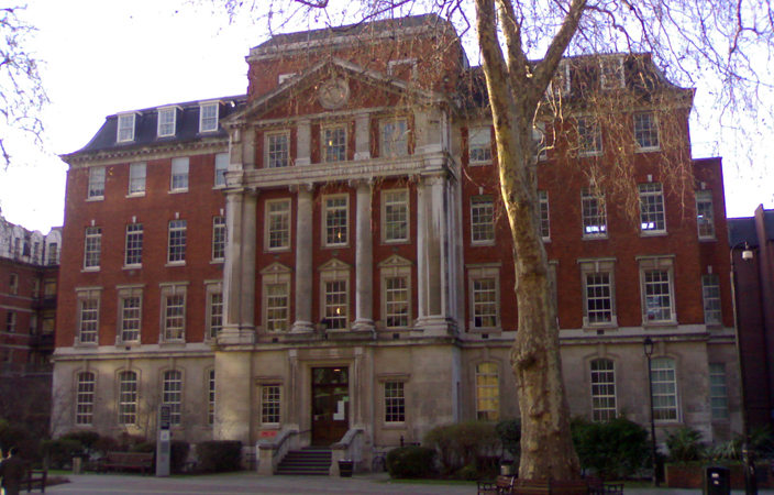 Guy's Campus, Guy's and St Thomas' Charity
