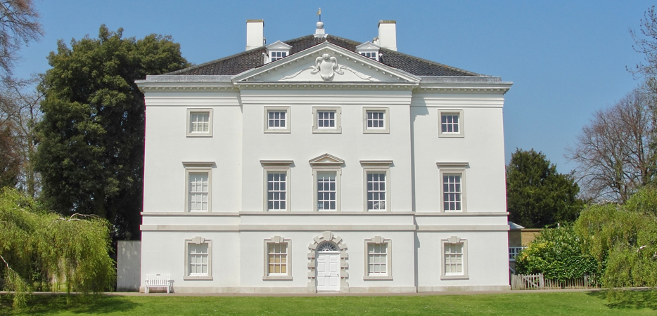 English Heritage, Marble Hill House