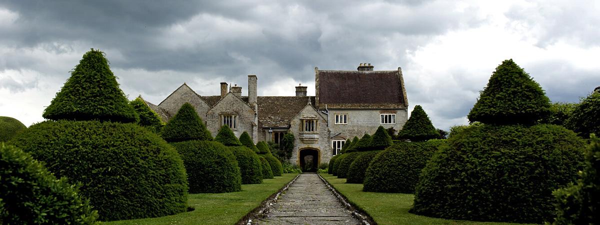 National Trust, Lytes Cary Manor