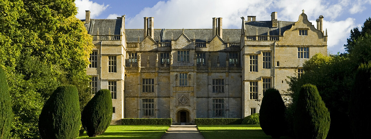 National Trust, Montacute House