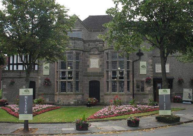The Port Sunlight Museum