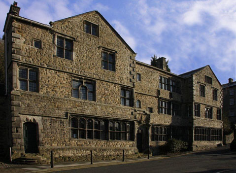 Museum of North Craven Life, The Folly, Settle
