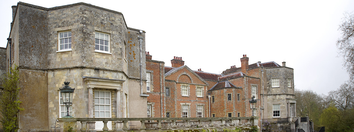 National Trust, Mottisfont Abbey