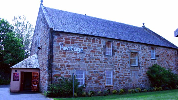 North Ayrshire Heritage Centre