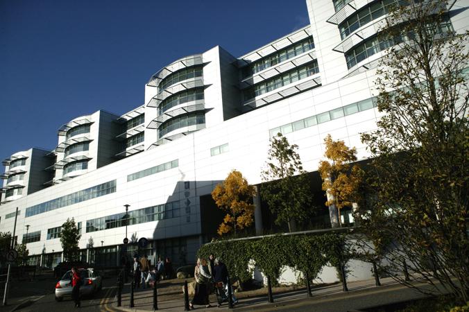 The Royal Hospitals