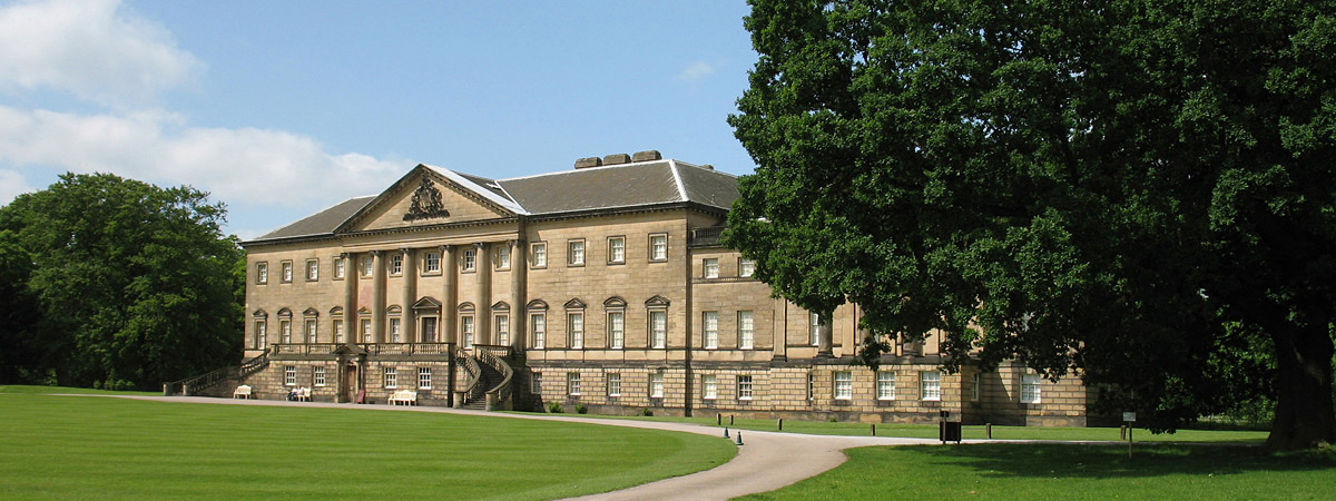 National Trust, Nostell Priory