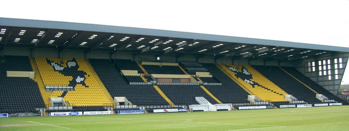 Nottinghamshire County Football Club