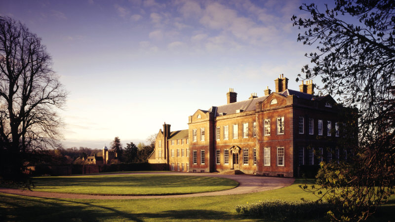National Trust, Dudmaston