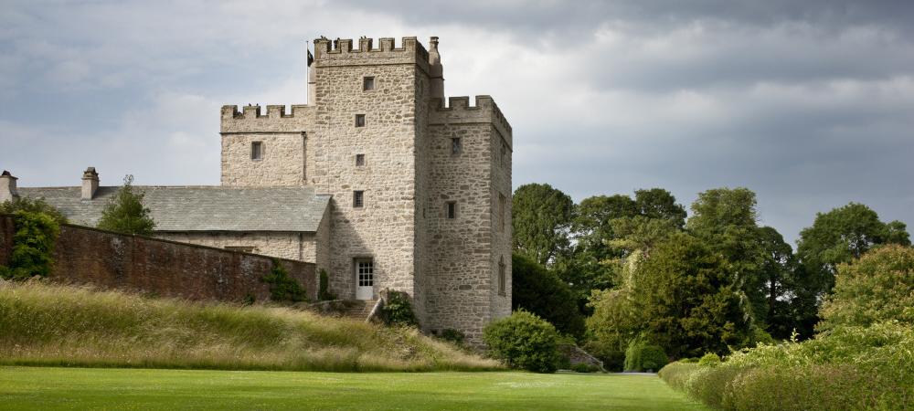 National Trust, Sizergh Castle
