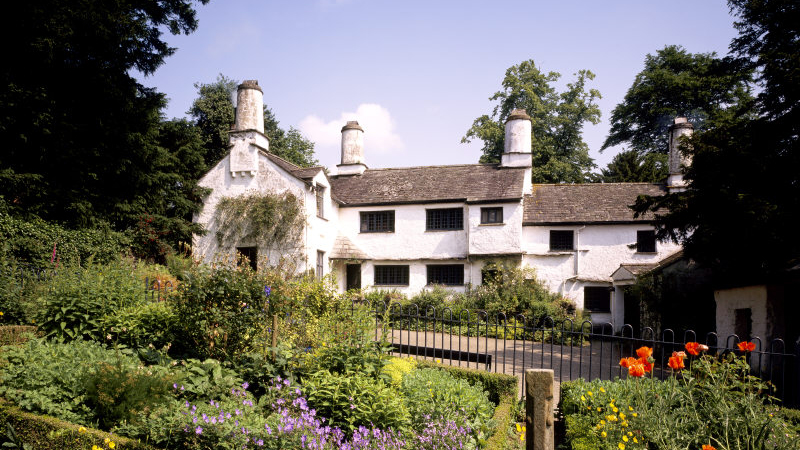 National Trust, Townend