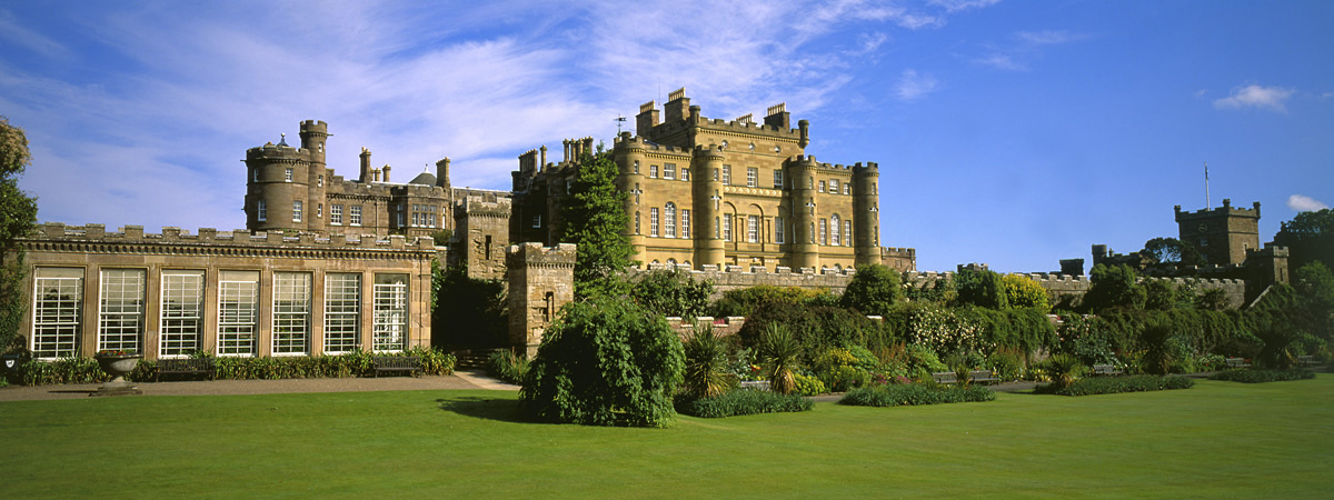 National Trust for Scotland, Culzean Castle, Garden & Country Park