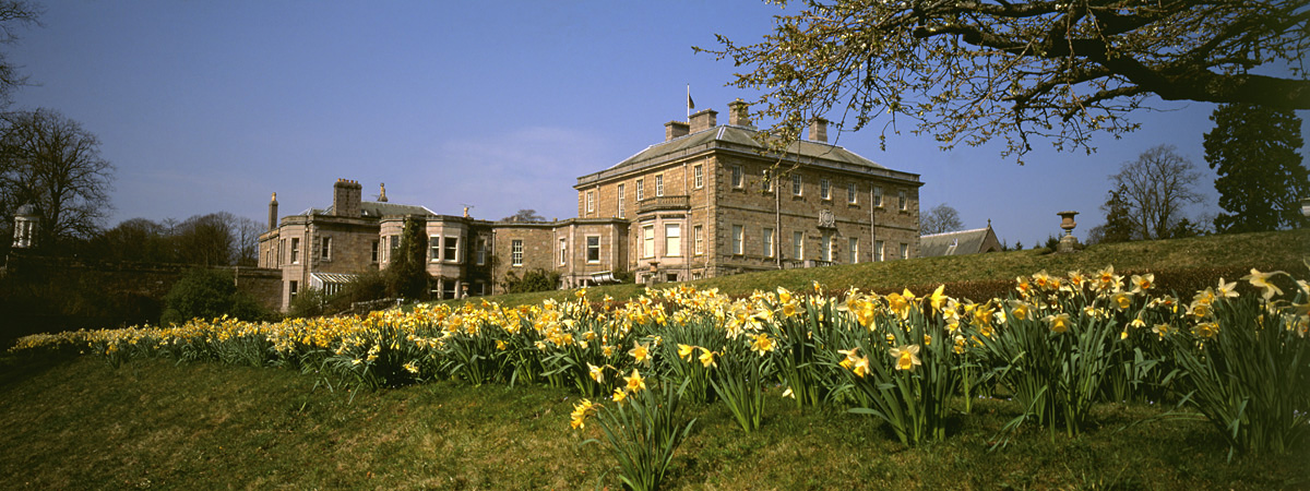 National Trust for Scotland, Haddo House