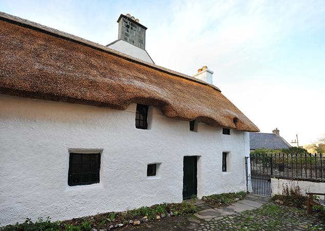 National Trust for Scotland, Hugh Miller Museum & Birthplace Cottage