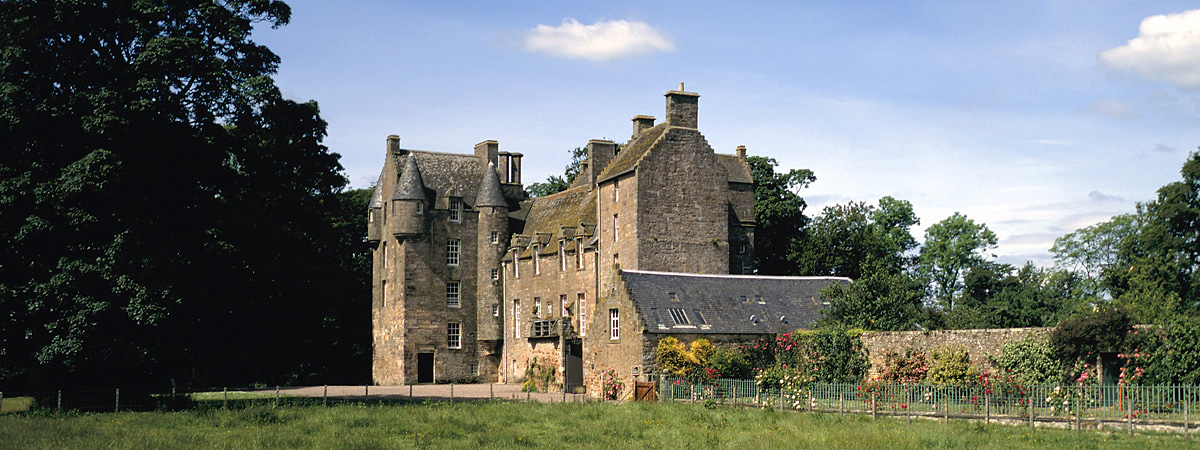 National Trust for Scotland, Kellie Castle & Garden
