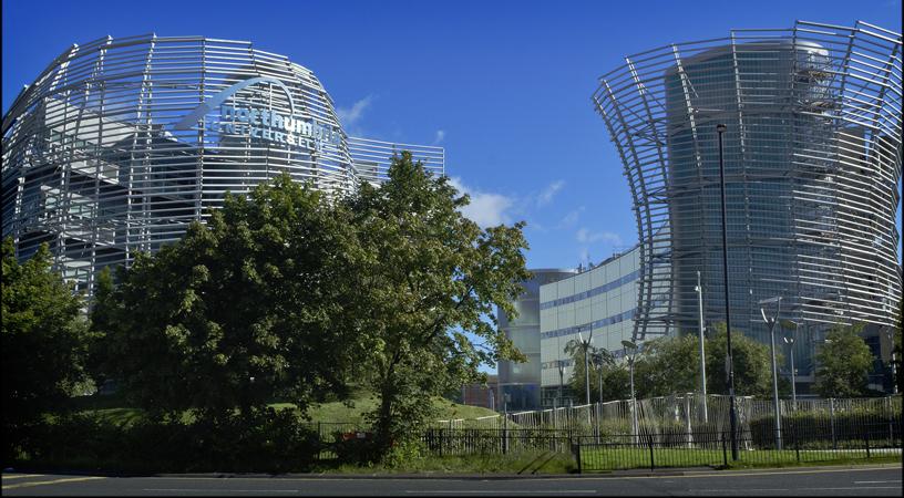 Northumbria University Gallery