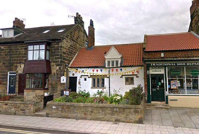 Winkies Castle Folk Museum